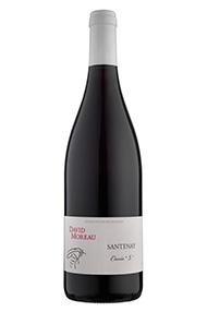 2012 Santenay, Cuvée S., David Moreau