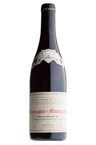 2012 Chassagne-Montrachet Rouge, Morgeot 1er Cru, Domaine Jean-Noël Gagnard