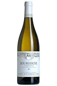 2012 Bourgogne Blanc, Domaine Michel Bouzereau