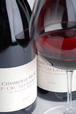 2007 Chambolle-Musigny, Les Lavrottes, 1er Cru,  Olivier Bernstein