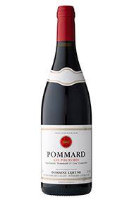 2012 Pommard, Les Poutures, 1er Cru, Domaine Lejeune