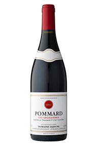 2012 Pommard, Les Argillières, 1er Cru, Domaine Lejeune