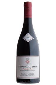 2012 Auxey-Duresses, 1er Cru, Domaine du Comte Armand