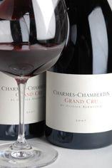 2007 Charmes-Chambertin, Grand Cru, Olivier Bernstein