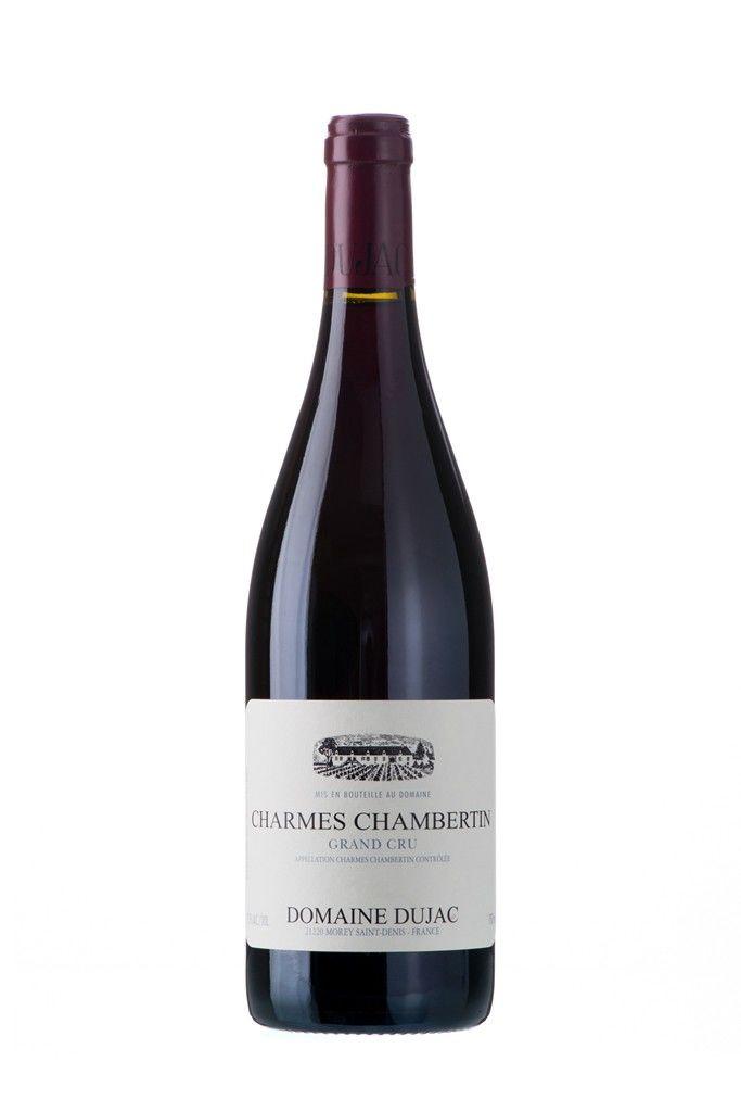 2007 Charmes-Chambertin, Grand Cru, Domaine Dujac