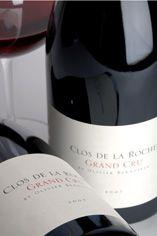 2007 Clos de la Roche, Grand Cru, Olivier Bernstein