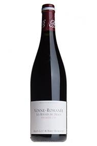 2012 Vosne-Romanée, Les Rouges, 1er Cru Domaine Alain Burguet