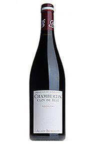 2012 Chambertin, Clos de Bèze, Grand Cru Domaine Alain Burguet