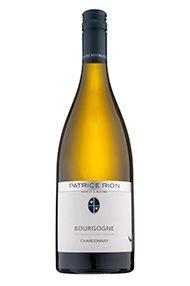 2012 Bourgogne Blanc, Patrice et Michèle Rion