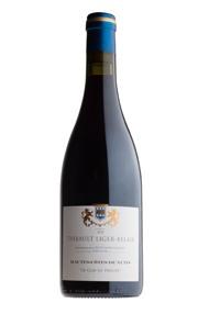 2012 Hautes Côtes de Nuits, Clos du Prieuré, Dom Thibault Liger-Belair