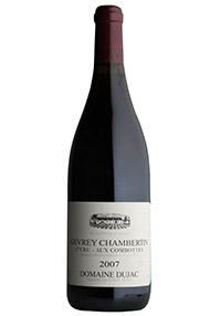 2007 Gevrey-Chambertin, Combottes, 1er Cru, Domaine Dujac