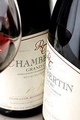 2012 Chambertin, Grand Cru, Domaine Rossignol-Trapet