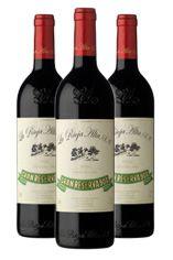 Gran Reserva 904 Vertical Case (1985, 1997, 2001), La Rioja Alta