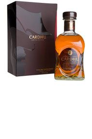 Cardhu 21-Year-Old, Speyside, Single Malt Whisky, (54.2%)