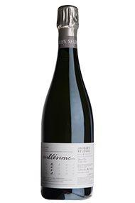 2003 Champagne Jacques Selosse, Millésime