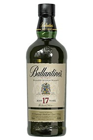 Ballantine's, 17-year-old, Dumbarton, Blended Whisky (40%)