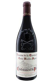 2012 Châteauneuf-du-Pape, Cuvée Vieilles Vignes, Domaine de la Charbonnière
