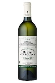 2012 Ch. Couloumey, Graves Blanc