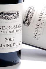 2007 Vosne-Romanée Malconsorts, 1er cru, Domaine Dujac