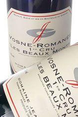 2007 Vosne-Romanée, Les Beaux Monts, Domaine Jean Grivot