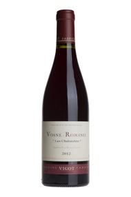 2012 Vosne-Romanée, Les Chalandins, Domaine Vigot