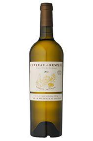 2012 Ch. de Respide Cuvée Callipyge, Graves Blanc