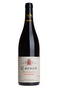2012 Cornas, Les Chailles, Domaine Alain Voge