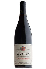 2012 Cornas, Vieilles Vignes, Domaine Alain Voge