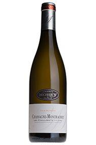 2012 Chassagne-Montrachet, Les Caillerets, 1er Cru, Vincent Morey