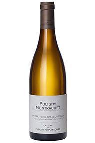 2012 Puligny-Montrachet, Les Chalumeaux, 1er Cru, Ch. de Puligny-Montrachet