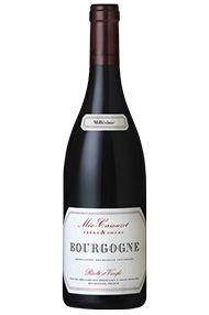2012 Bourgogne Rouge, Méo-Camuzet Frere et Soeurs