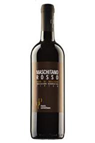 2012 Aglianico Maschitano Rosso, Basilicata, Musto Carmelitano