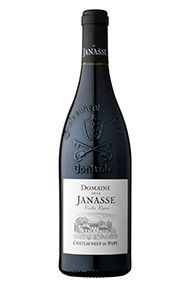 2012 Châteauneuf-du-Pape, Vieilles Vignes, Domaine de la Janasse