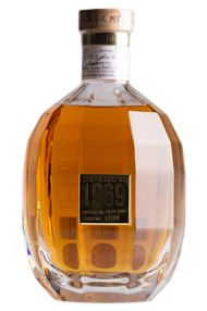 1969 The Glenrothes, Extra Ordinary Cask No 11485, Single Malt Whisky, 42.9%