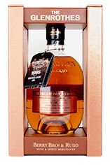 1995 The Glenrothes, Cask 55, Speyside, Single Malt Whisky, 45.5%
