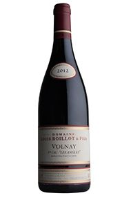 2012 Volnay, Les Angles, 1er Cru, Domaine Louis Boillot