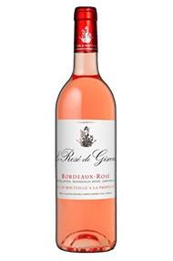 2013 Rosé de Giscours, Ch. Giscours, Bordeaux