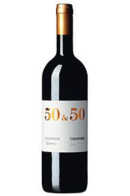 2010 Avignonesi Capanelle 50&50 IGT Toscana