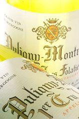 2002 Puligny-Montrachet, Les Folatières, 1er Cru,Domaine Gérard Chavy & Fils
