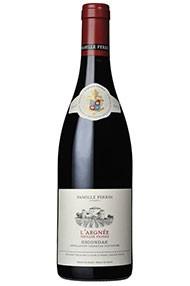 2012 Gigondas, L'Argnée, Vieilles Vignes, La Famille Perrin