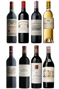 2013 Duclot Bordeaux Primeur Cru Assortment Case (8 Bts)