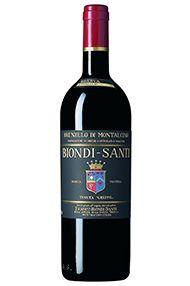 2001 Brunello di Montalcino Riserva Biondi Santi