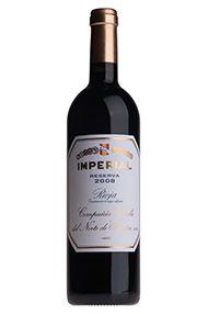 2008 Imperial, Reserva, CVNE, Rioja