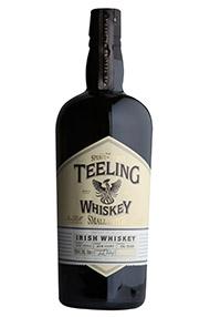 Teeling, Small Batch, Irish Whiskey (46%)