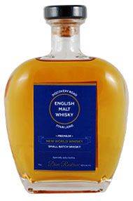Discovery Road, Four Lions, English Malt Whisky, 46.0%