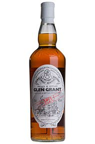 1951 Glen Grant, Speyside, Single Malt Scotch Whisky (40%)