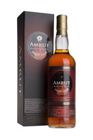 Amrut, Pedro Ximenez Cask, Indian Malt Whisky (62.8%)