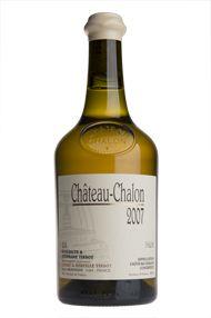 2007 Vin Jaune, Château Chalon, Domaine Tissot
