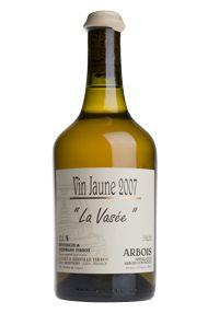 2007 Arbois Vin Jaune, La Vasée, Domaine Tissot