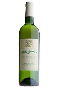2012 Mas Jullien Blanc, Côteaux de Languedoc